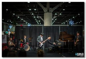 Circle Craft 2014 - Live Jazz