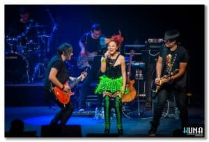 Della Ding Live Concert 丁噹真愛好難得世界巡迴演唱