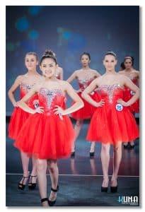 New Silk Road North America Fashion Glamour